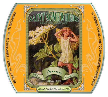 Saint Somewhere Farmhouse Saisons – Special Pours