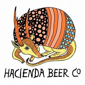 Hacienda Beer Co. Tappings, Meet the Brewer, Coloring Contest