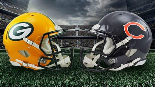 Packers vs Bears – Showdown at Longtable